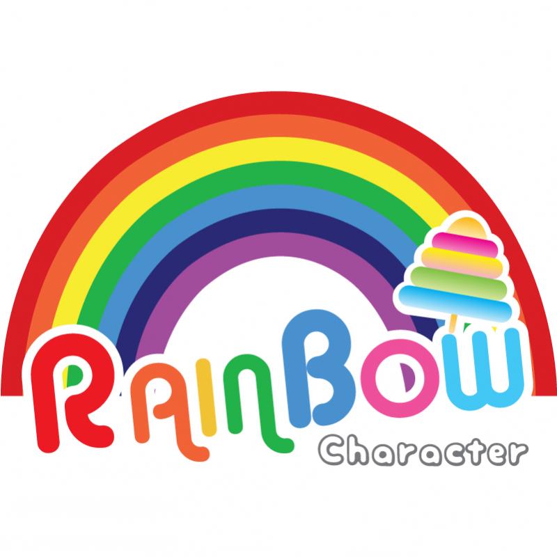 レインボーキャラクター(RainBow Character)