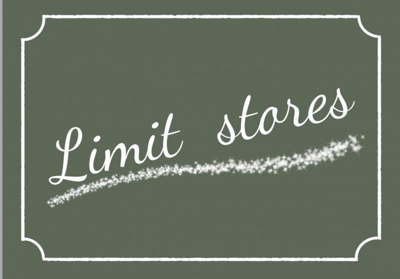 Limit Stores